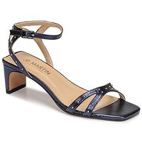 Cipők Női Szandálok / Saruk JB Martin RAINBOWS Tinta