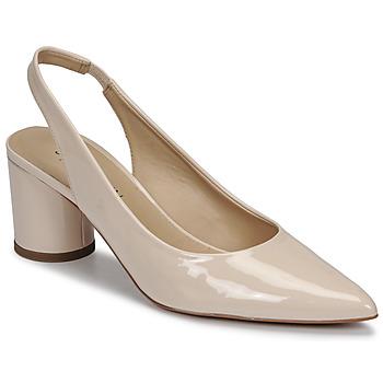 Cipők Női Félcipők JB Martin SEQUOIA Bőrszínű