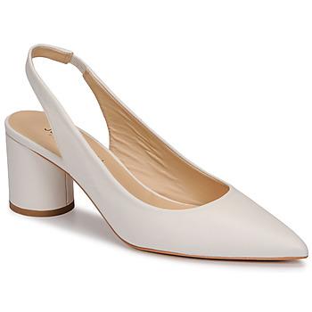 Cipők Női Félcipők JB Martin SEQUOIA Természetes