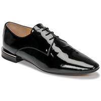Cipők Női Oxford cipők JB Martin STAR Fekete