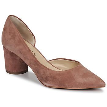 Cipők Női Félcipők JB Martin SYMPHONY Pír