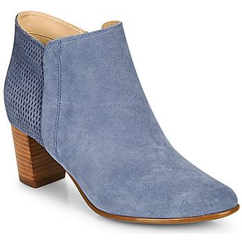 Cipők Női Bokacsizmák JB Martin 2TABADA Kék