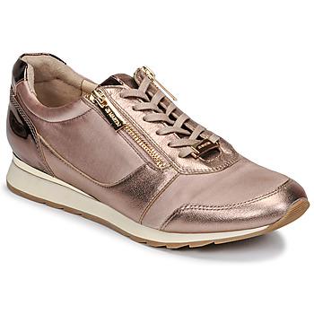 Cipők Női Rövid szárú edzőcipők JB Martin VERI Pír
