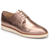 Cipők Női Oxford cipők JB Martin ZELMAC Pír