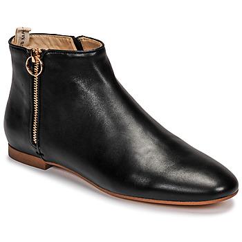 Cipők Női Csizmák JB Martin ACANO Fekete