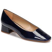 Cipők Női Félcipők JB Martin CATEL Tengerész