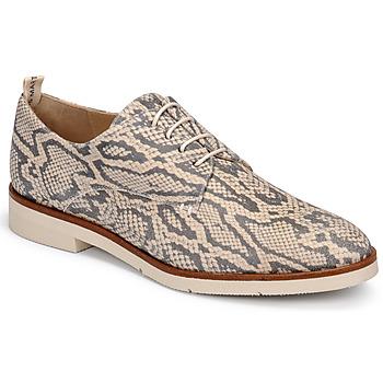 Cipők Női Oxford cipők JB Martin FILO Fehér