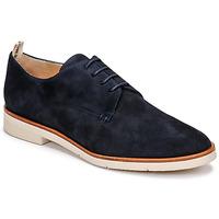 Cipők Női Oxford cipők JB Martin FILO Tengerész