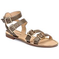 Cipők Női Szandálok / Saruk JB Martin GAPI Oliva