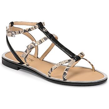 Cipők Női Szandálok / Saruk JB Martin GRIOTTES E20 Fehér