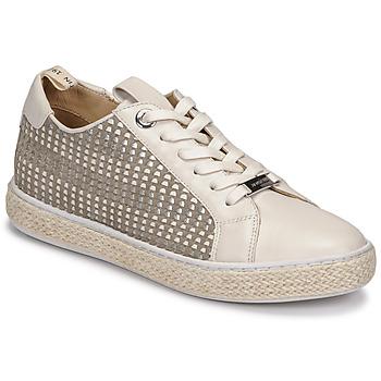 Cipők Női Rövid szárú edzőcipők JB Martin INAYA Vászon