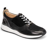 Cipők Női Rövid szárú edzőcipők JB Martin KOM Fekete