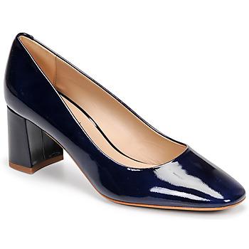 Cipők Női Félcipők JB Martin NORMAN Tengerész