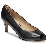 Cipők Női Félcipők JB Martin PARMINA Fekete