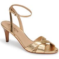 Cipők Női Szandálok / Saruk JB Martin POETIE Argan
