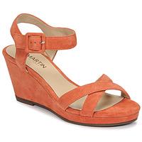 Cipők Női Szandálok / Saruk JB Martin QUERIDA E20 Papaja