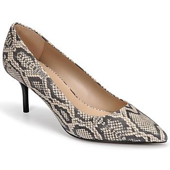 Cipők Női Félcipők JB Martin TADELYS Fehér