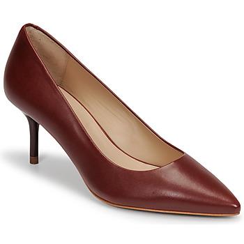 Cipők Női Félcipők JB Martin TADELYS Massai