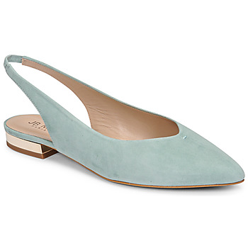 Cipők Női Balerina cipők  JB Martin VELANI Azúrkék