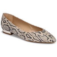 Cipők Női Balerina cipők  JB Martin VERONICA E20 Fehér