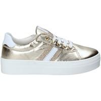 Cipők Gyerek Rövid szárú edzőcipők Melania ME6124F8E.A Sárga