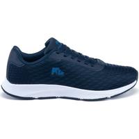 Cipők Férfi Rövid szárú edzőcipők Lumberjack SMA6811 001 C27 Kék