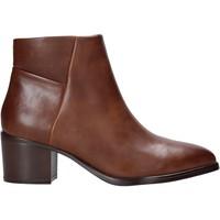 Cipők Női Csizmák Gold&gold B20 GU76 Barna