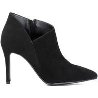 Cipők Női Bokacsizmák Café Noir NA563 Fekete