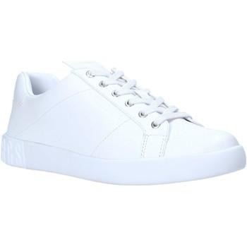 Cipők Férfi Rövid szárú edzőcipők Bikkembergs B4BKW0133 Fehér