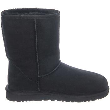 Cipők Női Hótaposók UGG UGMCLSBK5800M Fekete