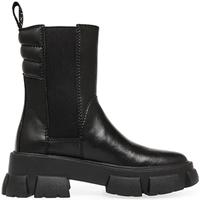 Cipők Női Csizmák Steve Madden SMSTRANSAM-BLK Fekete