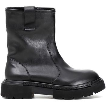 Cipők Női Csizmák Café Noir FB122 Fekete