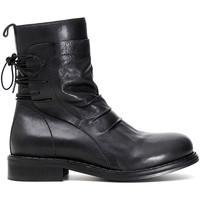 Cipők Női Csizmák Café Noir GA154 Fekete