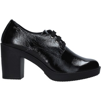Cipők Női Oxford cipők IgI&CO 6152800 Fekete