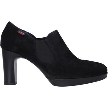 Cipők Női Szandálok / Saruk CallagHan 27002 Fekete
