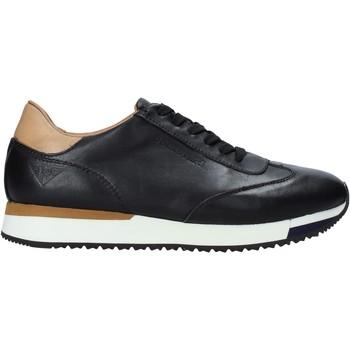 Cipők Férfi Rövid szárú edzőcipők Docksteps DSM102603 Fekete