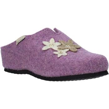 Cipők Női Mamuszok Grunland CI2798 Rózsaszín
