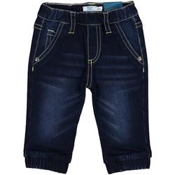 Ruhák Gyerek Slim farmerek Melby 20F0180 Kék