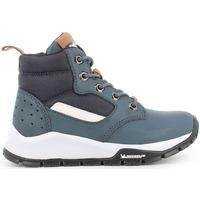 Cipők Gyerek Túracipők Primigi 6420400 Kék