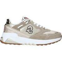 Cipők Női Rövid szárú edzőcipők Invicta CL02501A Arany