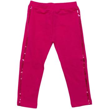 Ruhák Lány Legging-ek Melby 20F2061 Rózsaszín