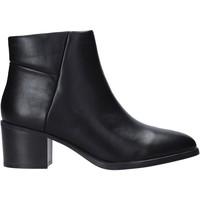 Cipők Női Csizmák Gold&gold B20 GU76 Fekete