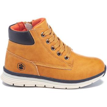 Cipők Gyerek Csizmák Lumberjack SB65001 003 P86 Sárga
