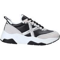Cipők Női Rövid szárú edzőcipők Munich 8770046 Fekete