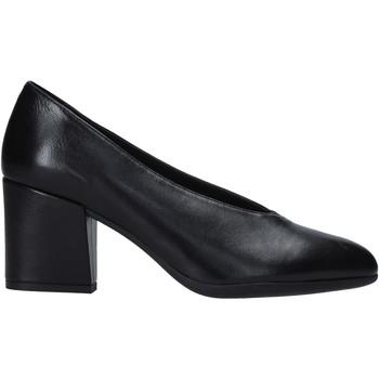 Cipők Női Félcipők Grunland SC5057 Fekete