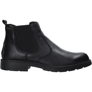 Cipők Férfi Csizmák Enval 6202400 Fekete