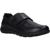 Cipők Férfi Oxford cipők Enval 6216300 Fekete
