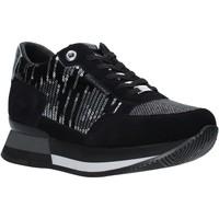 Cipők Női Divat edzőcipők Apepazza F0RSD01/VEL Fekete