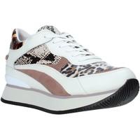 Cipők Női Rövid szárú edzőcipők Apepazza F0RSD02/ANM Fehér