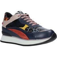 Cipők Női Rövid szárú edzőcipők Apepazza F0RSD02/ANM Kék